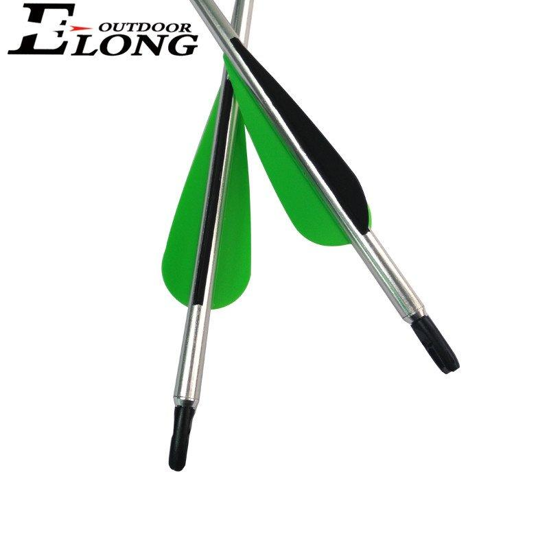 Archery Hunting Aluminum Arrow 3