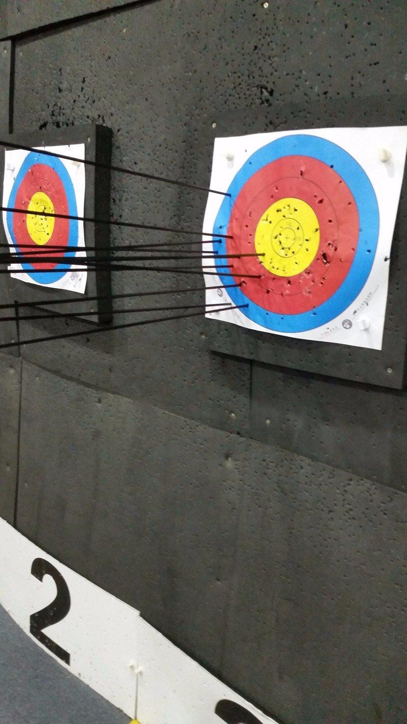 good target face