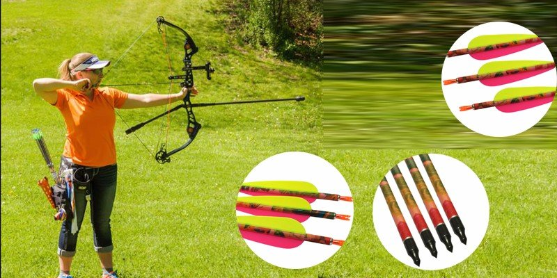 archery women archer
