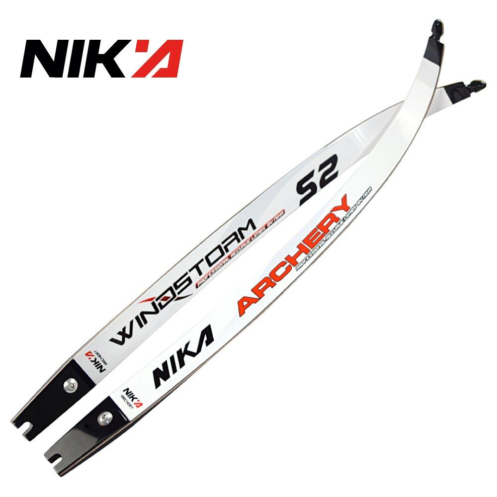 Archery Recurve Bow Right/ Left Hand Bow ILF Limbs For Beginner Archer