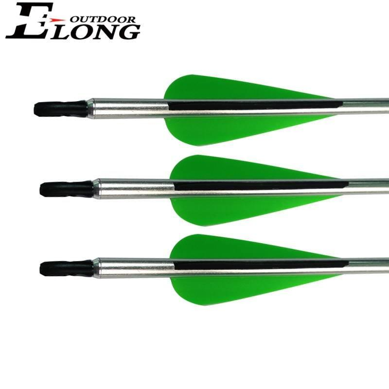 Archery Hunting Aluminum Arrow 3