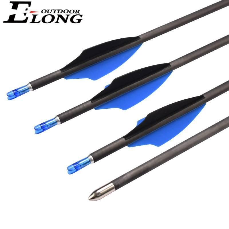 Compound Bow Arrow 26