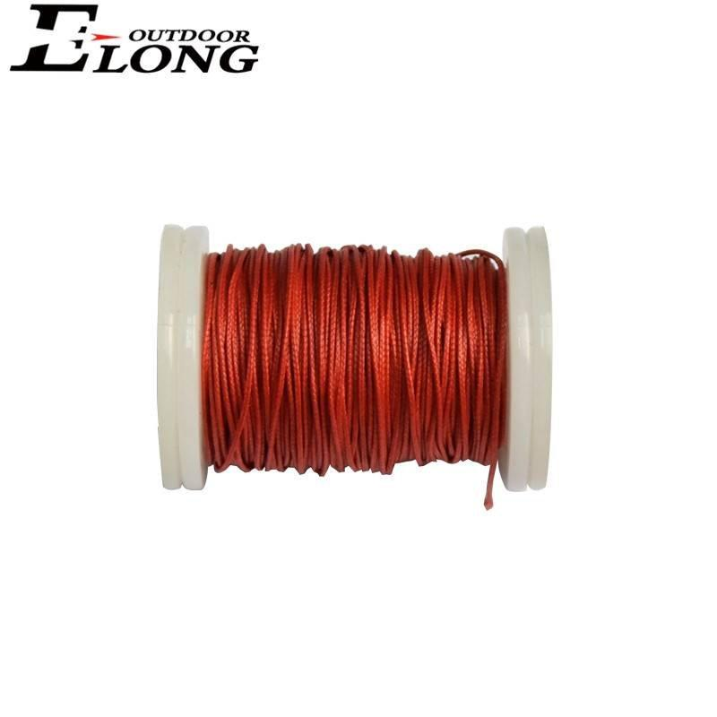 Bow String With Durable Material For Bow Serving Thread In Various Bows