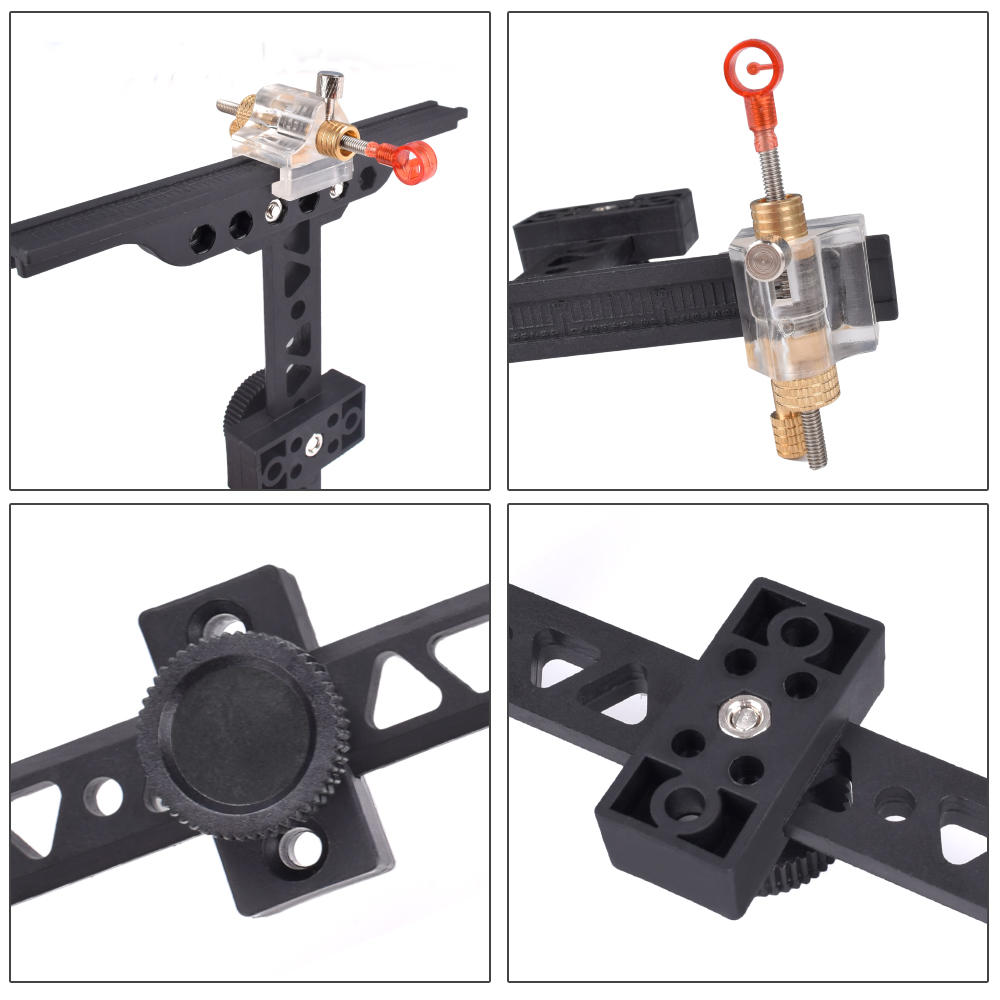 E LONG Recurve Bow Target Sight Made In Plastic&For Aiming&Bow Set To Adjust Target Sight