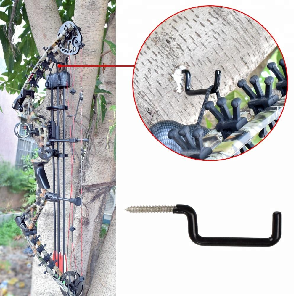 Tree Step For Outdoor Climber Will Screw Wood Climb Or Hookup Easily Tree Step For Outdoor