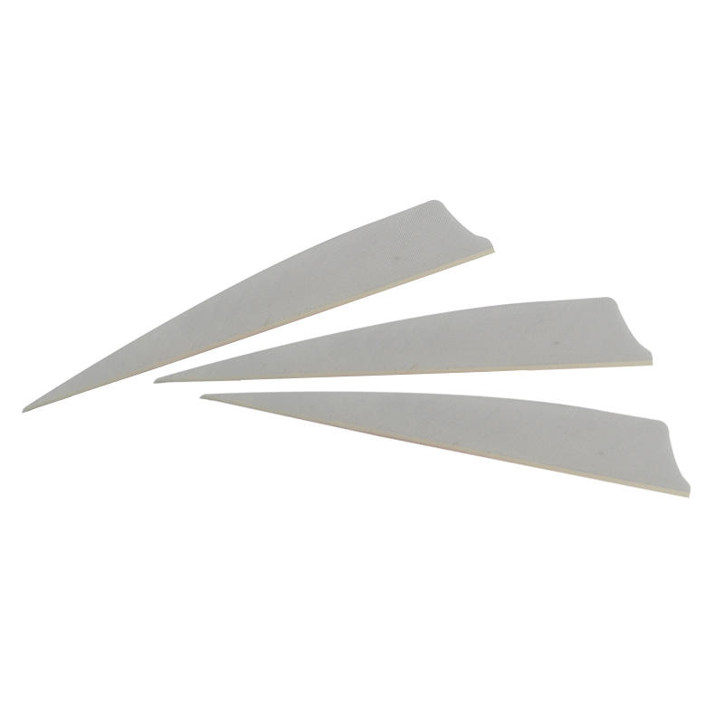 High Quality Archery Turkey Feather For Carbon/Aluminum/Wooden/Fiberglass Arrow In Archery Bow