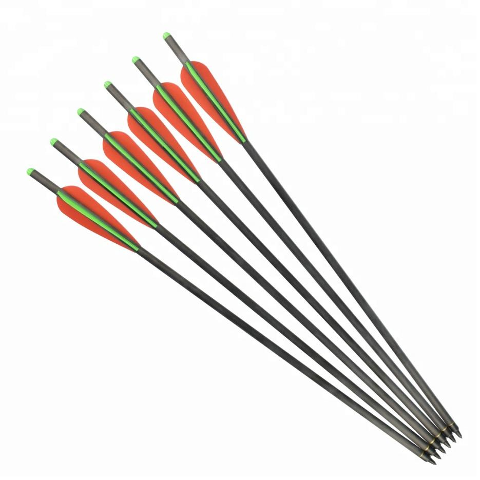 Archery Bows and Arrows for Hunting Carbon Crossbow Arrows