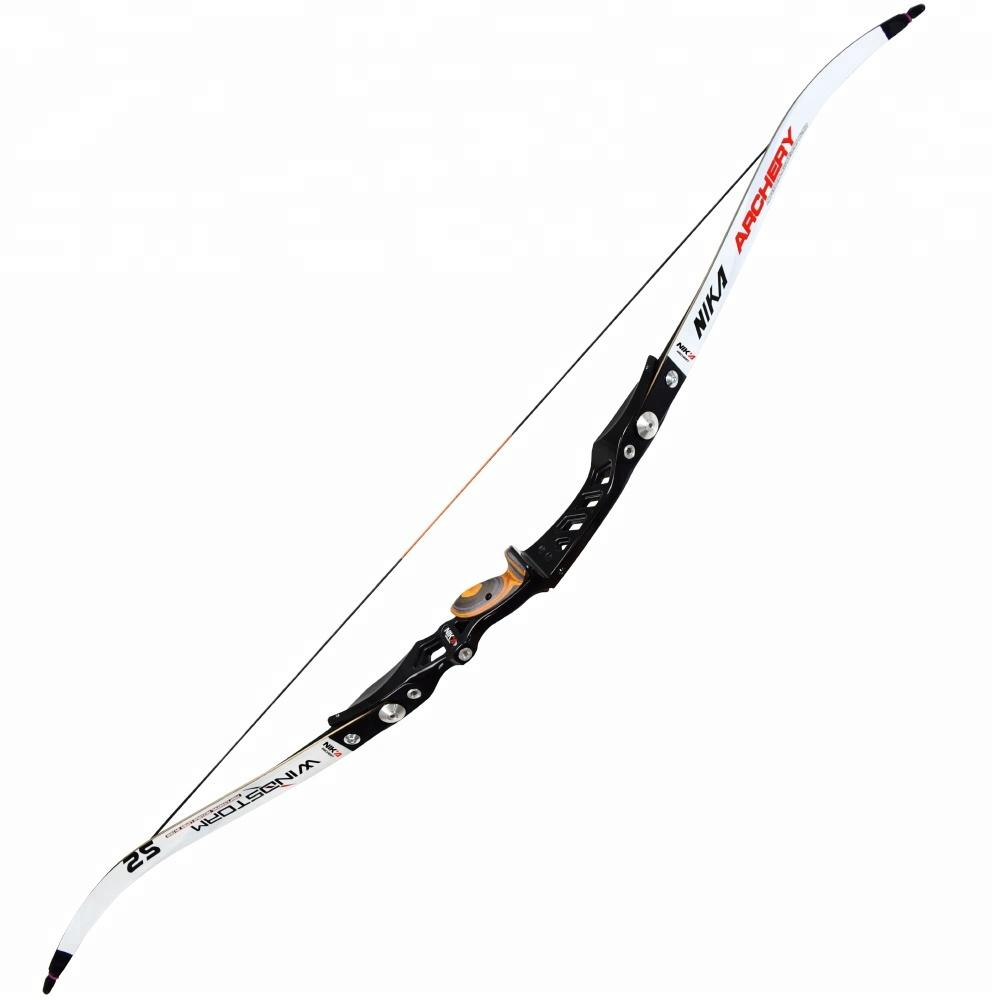 Elong New Product Shooting Bow Riser Archery Hunting Recurve Bow Riser